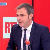 Obligation vaccinale : «3000 suspensions» de personnels soignants non vaccinés, annonce Olivier Véran