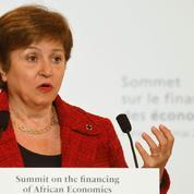 La directrice du FMI mise en cause pour avoir falsifié un rapport en faveur de la Chine