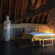 Journées du patrimoine : en Eure-et-Loir, une chapelle du XIIIe siècle réhabilitée en gîte AirBnB