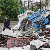 Chine : un séisme fait trois morts dans le sud-ouest du pays