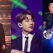 Concerts pour la planète: Andrea Bocelli, BTS et Metallica mobilisés