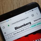 Faux communiqué Vinci: la sanction pour Bloomberg ramenée à 3 millions d'euros en appel