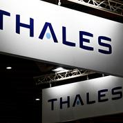 Thales confirme ses objectifs financiers malgré la rupture du contrat pour les sous-marins australiens
