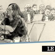 Au procès des attentats de Paris, la juge belge Isabelle Panou défend bec et ongles son enquête