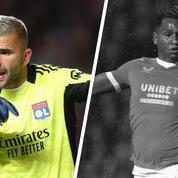 Tops/Flops Rangers-Lyon : Lopes déterminant, Morelos fantomatique
