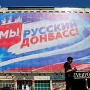 L'Ukraine dénonce la tenue d'élections russes sur son territoire