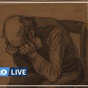 Un Van Gogh, ressurgi du passé, exposé pour la première fois à Amsterdam
