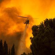 Changement climatique et «défis sécuritaires» au menu du sommet du sud de l'UE à Athènes