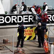 Trafic de migrants : jusqu'à huit ans de prison requis au procès d'un vaste réseau de passeurs à Lille