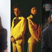 Placebo, La Femme, Parcels, Ben Mazué et Jérémy Frérot... Découvrez notre playlist du week-end