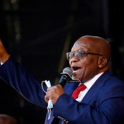 Afrique du Sud : la justice confirme la condamnation de Jacob Zuma à de la prison