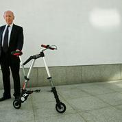 Le pionnier britannique de l'informatique Clive Sinclair meurt à 81 ans