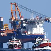 Éolien en mer : les pêcheurs bretons déboutés par la justice européenne