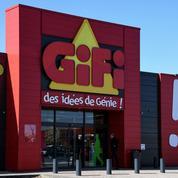 Véritable «success story» à la française, Gifi souffle sa quarantième bougie