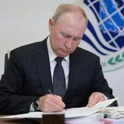 Afghanistan : Poutine veut que son alliance russo-chinoise s'impose sur le dossier afghan