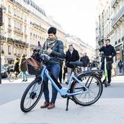 Île-de-France Mobilités va doubler sa flotte de vélos en location longue durée «Véligo»