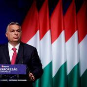 Hongrie : Orban accuse l'UE de bloquer des fonds à cause de la loi anti-LGBT+