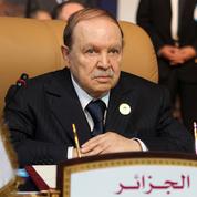 Algérie: la mort discrète d'Abdelaziz Bouteflika