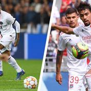 PSG-Lyon, premier (vrai) sommet du championnat