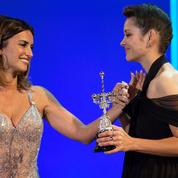 Festival de San Sebastian: Marion Cotillard récompensée pour l'ensemble de sa carrière