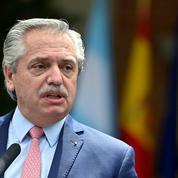 Argentine: le président Fernandez remanie son gouvernement