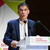 Le parti socialiste ratifie samedi la réélection de son premier secrétaire