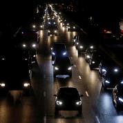 À Paris, la circulation réduite en centre-ville sera mise en place au second semestre 2022
