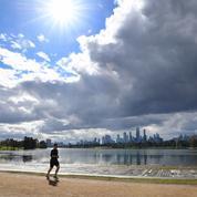 Australie : Melbourne entrevoit la fin du confinement fin octobre