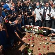 Algérie : Abdelaziz Bouteflika a été inhumé ce dimanche au carré des héros de la guerre d'indépendance