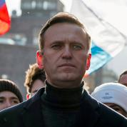 Élections russes : Google suspend l'accès à des consignes de vote de Navalny