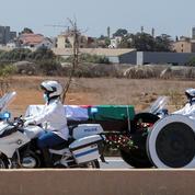 Algérie : Macron salue en Bouteflika une «figure majeure» et «un partenaire exigeant pour la France»