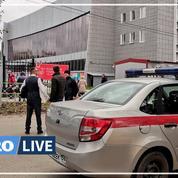 Russie : six morts après une fusillade dans une université à Perm, l'auteur des tirs arrêté