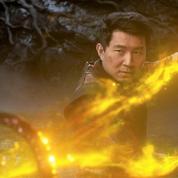 Shang-Chi, le super-héros de Marvel, au sommet du box-office américain