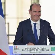 Jean Castex annonce la réouverture de la ligne de fret Rungis-Perpignan en octobre