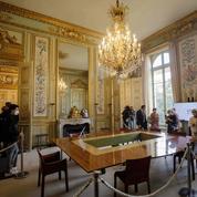 La 38e édition des Journées européennes du patrimoine attire 8 millions de curieux