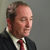 L'Australie «n'a pas à prouver» son attachement à la France, selon le vice-premier ministre australien
