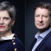 Primaire écologiste : quelles sont les propositions de Yannick Jadot et Sandrine Rousseau ?