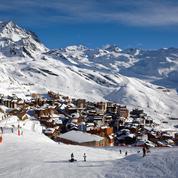 Les stations de ski ouvrent sans passe sanitaire, dans un premier temps