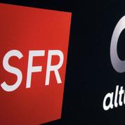 Altice France achète la totalité de Coriolis Télécoms