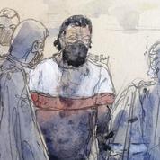 13-Novembre : devant une salle médusée, Salah Abdeslam réclame du «dialogue» pour éviter de nouveaux attentats