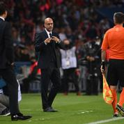 PSG-Lyon : l'OL «ne mérite pas de perdre» pour Bosz, Pochettino «content» après «un bon match»
