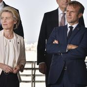 Sous-marins australiens : la France traitée de façon «inacceptable», pour von der Leyen