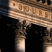 La nervosité s'accentue à la Bourse de Paris qui perd plus de 2%