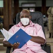 Rwanda : le héros de «Hôtel Rwanda» condamné à 25 ans de prison pour «terrorisme»
