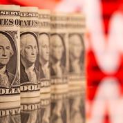 Le dollar se stabilise face à l'euro, au plus haut en un mois face à la livre