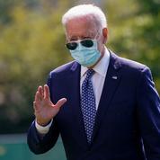 Crise des sous-marins : Biden est «impatient» de s'entretenir avec Macron
