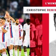 Ligue 1 : séduisant et ambitieux, l'OL de Peter Bosz repart de Paris sans point, mais avec des certitudes