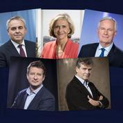 Impôts, dépenses : les candidats à l'élection présidentielle répondent au budget de Macron