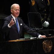 Biden assure à l'ONU qu'il ne veut pas de «Guerre froide» avec la Chine