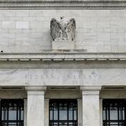 La Fed entame sa réunion, orientée sur la réduction de son soutien à l'économie